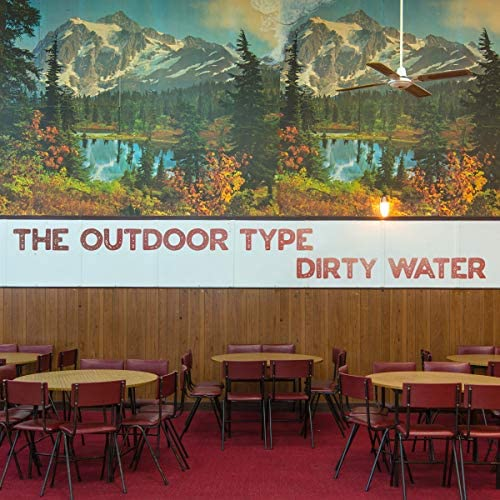 The Outdoor Type