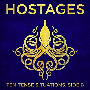 Ten Tense Situations Side B
