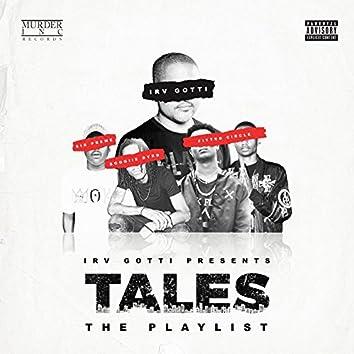 Irv Gotti Presents: Tales Playlist