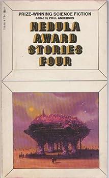 Nebula Award Stories 4 - Book #4 of the Nebula Awards ##20