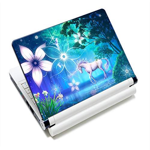 Skin adesiva per computer portatile da 15,6