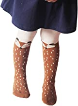 fox tights toddler