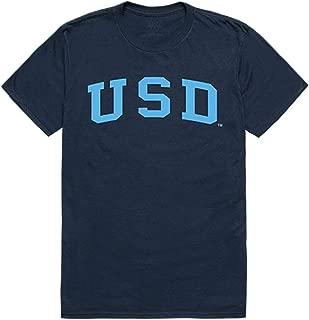 University of San Diego NCAA College Tee t Shirt