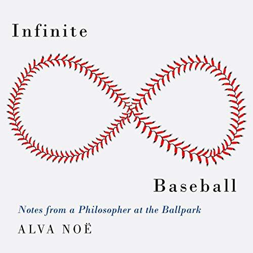 Couverture de Infinite Baseball