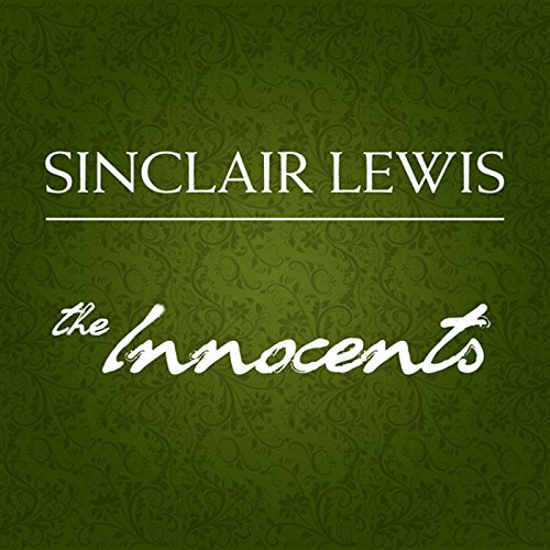 The Innocents cover art