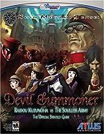 Shin Megami Tensei - Devil Summoner: Prima Official Game Guide de Doublejump Productions