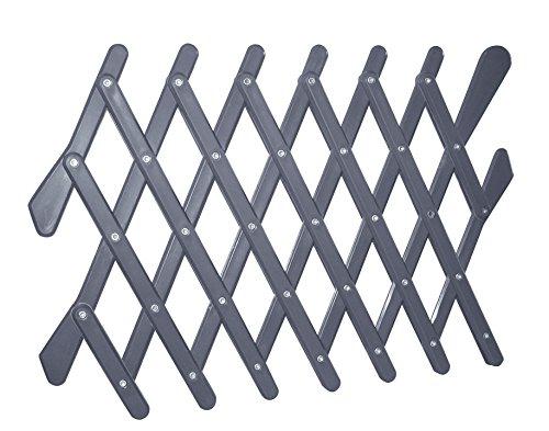 Frischluftgitter, verstellbar für Autofenster