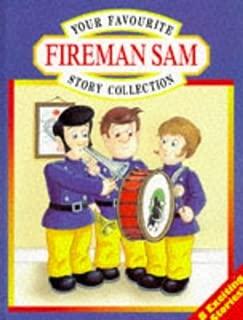 Fireman Sam Story Collection (No.2)