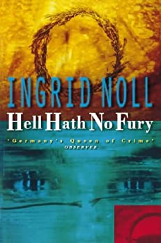 Hell Hath No Fury - Book #1 of the Rosemarie Hirte