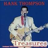 Songtexte von Hank Thompson - Treasures