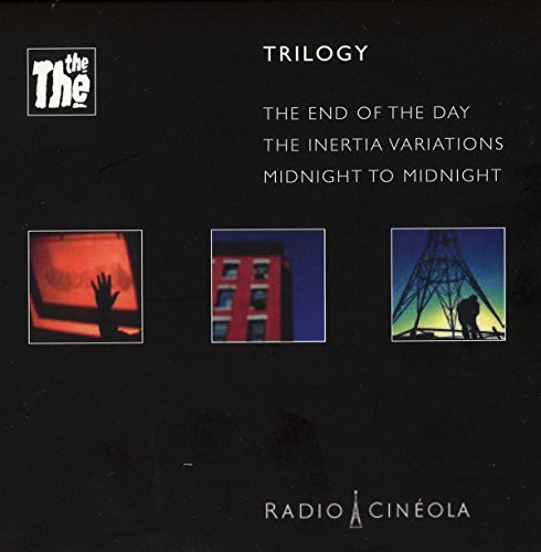 Radio Cineola: Trilogy