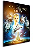 Instabuy Poster The Neverending Story Vintage