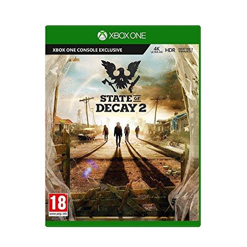 State of Decay 2 - Xbox One - [Edizione: Regno Unito]