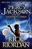 PERCY JACKSON AND THE LIGHTNING THIEF: Rick Riordan