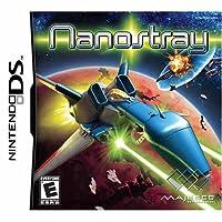 Nanostray / Game