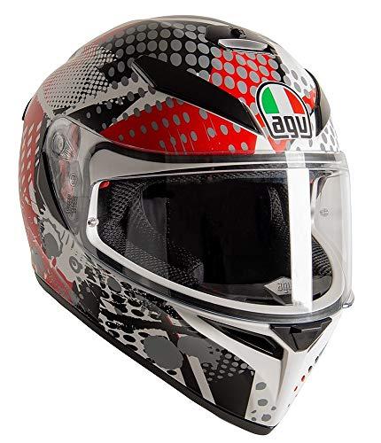 Casco Moto Agv K3 Marca AGV