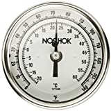 NOSHOK Dial Thermometers