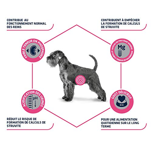 ADVANCE Urinary Trockenfutter Hund, 1-er Pack (1 x 3 kg) - 4