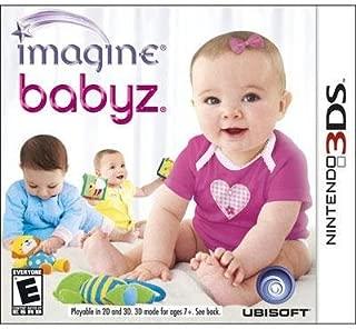 Ubisoft Imagine Babyz