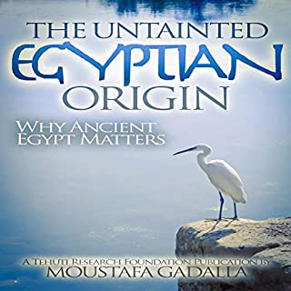 The Ancient Egyptian Culture Revealed (Audiobook) by Moustafa