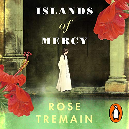 Couverture de Islands of Mercy