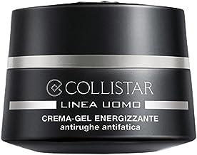 Collistar Crema-Gel Energizzante Antirughe Antifatica Uomo - 50 ml.
