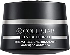 Collistar Crema-Gel Energizzante Antirughe Antifatica Uomo - 50 ml.