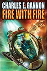 Fire with Fire (Caine Riordan Book 1) Kindle Edition