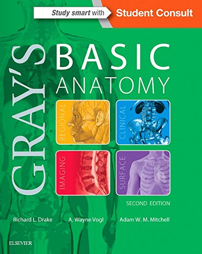 Gray's Basic Anatomyの詳細を見る