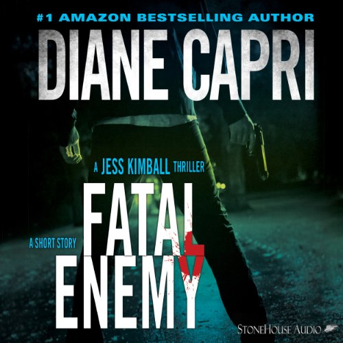 Fatal Enemy audiobook cover art