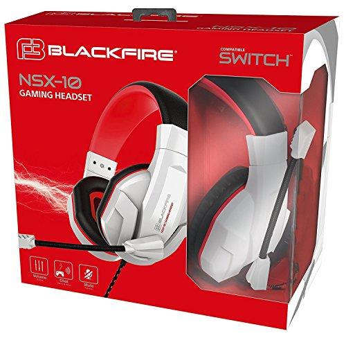 Ardistel - Blackfire Gaming Headset NSX-10