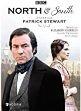 north and south patrick stewart