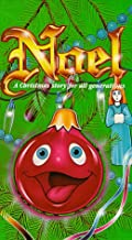 Noel:a Christmas Story for All Genera VHS