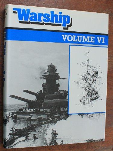 Warship, Vol. 6