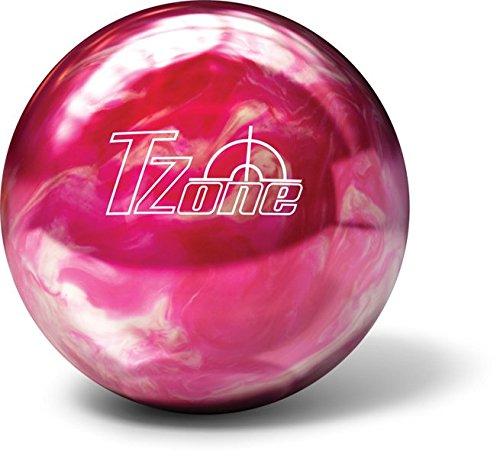 Bowlingball Bowlingkugel Brunswick T-Zone Cosmic - Pink Bliss, Gewicht in lbs:12 lbs