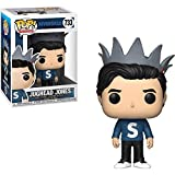 Funko Pop Television : Riverdale - Dream Sequence Jughead Jones 3.75inch Vinyl Gift for TV Fans Supe...
