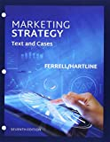 Bundle: Marketing Strategy, Loose-Leaf Version, 7th + MindTap Marketing Strategy, 1 term (6 months) Printed Access Card