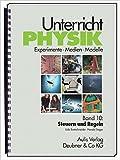 Unterricht Physik, 22 Bde., Bd.10, Steuern und Regeln - Udo Bretschneider