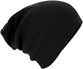 52537f16c81 Beechfield Unisex Plain Long Beanie - Many Colors