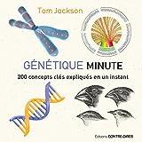 Génétique minute : 200...
