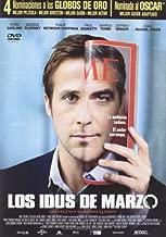 Los Idus De Marzo (Import Movie) (European Format - Zone 2) (2012) Ryan Gosling; George Clooney; Paul Giama