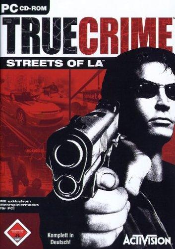 True Crime - Streets of LA [Importación alemana]