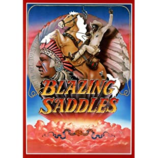 Blazing Saddles:Btc4you