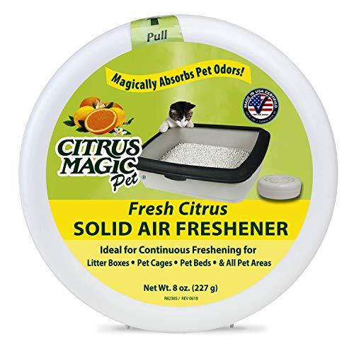 citrus fresh air freshener - 5