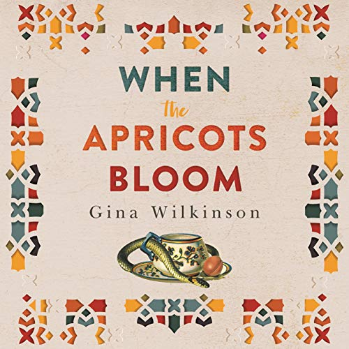 When the Apricots Bloom cover art