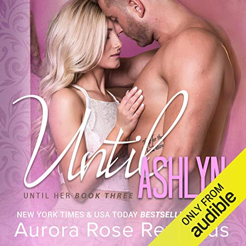 Page de couverture de Until Ashlyn