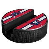 Sher-Wood Washington Capitals NHL Puck Media Device Holder -