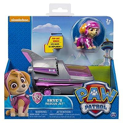 Paw Patrol - Skye's Rescue Jet por PAW PATROL