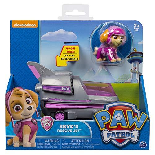 Paw Patrol - Skye\'s Rescue Jet