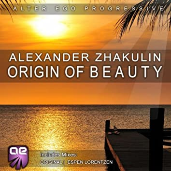 Origin Of Beauty